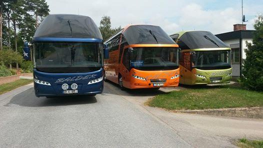 nya bussarna 2014